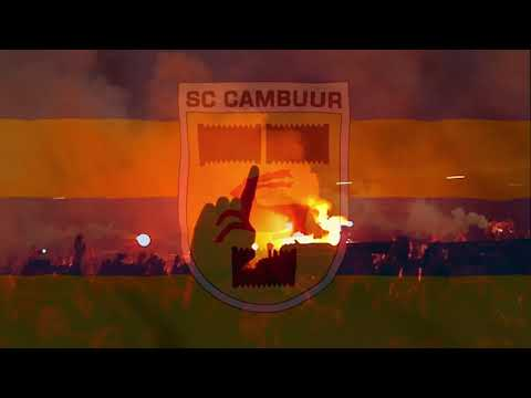 Cambuur – We are the champions 2020