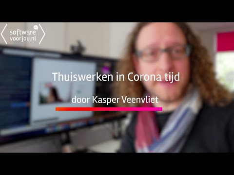 Intelligente lockdown – door Kasper Veenvliet