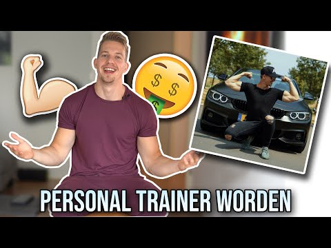 ALLES OVER PERSONAL TRAINING (Geld, Studies, Tips & Eigen Ervaring)