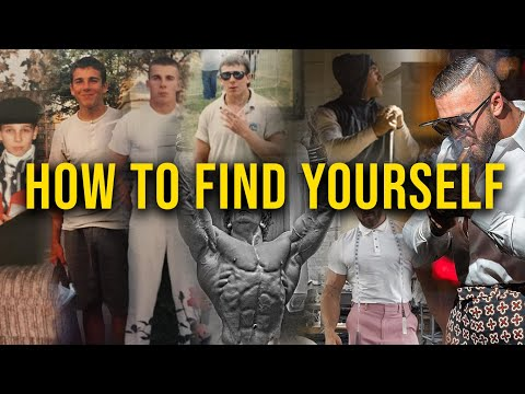 HOW TO FIND YOURSELF AND WHERE TO START