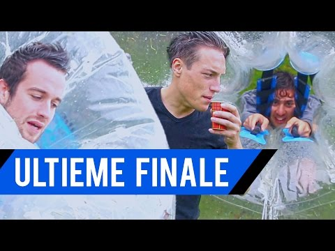 FINALE WK Bubbleball