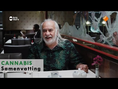 Cannabis documentaire serie – alles van Wernard