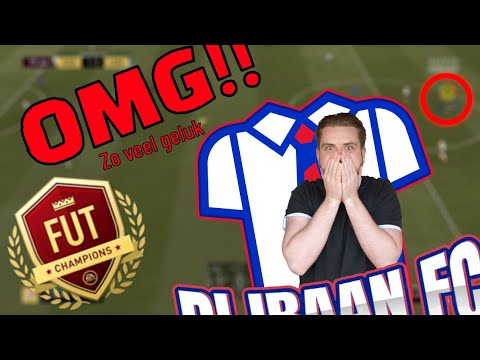 IK GING 3-4 IN DE WEEKEND LEAGUE… MAAR WAT ER TOEN GEBEURDE!?! Weekendleague gameplay + Rewards #1