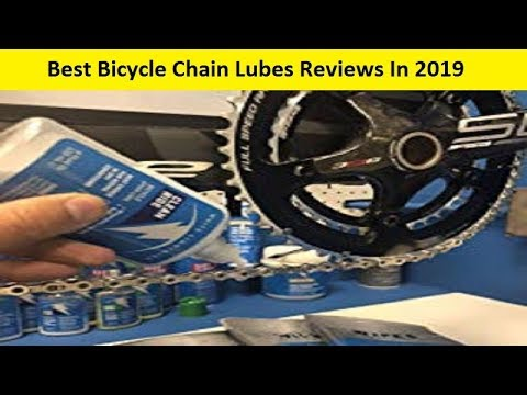 Top 3 Best Bicycle Chain Lubes Reviews In 2020